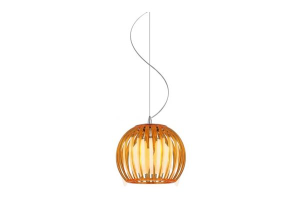 Arcada M orange lampa wisząca AZ0479/LP6013-1S-OR Azzardo